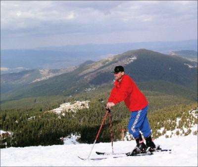 Вгору-вниз, вгору-вниз (гірськолижними базами Карпатського регіону)