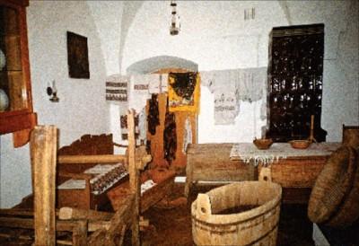 Все про життя бойків — у музеї «Бойківщина»