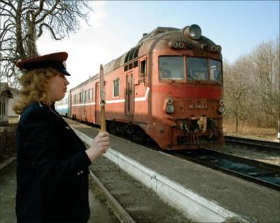 Транскарпатський трамвай