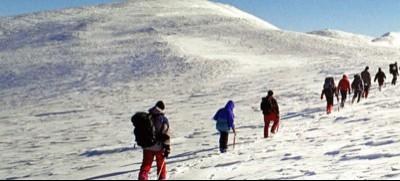 Альпініада для початківців
