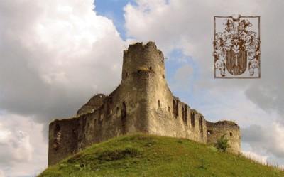 Кам'яний корабель, калинова стріла та невидимий маєток