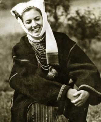 Релікти українського костюму