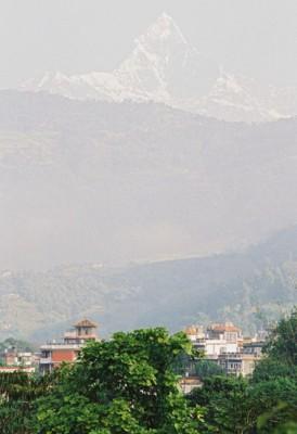 Намасте, Непал!