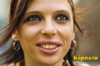 Ірена Карпа. Папуаські коломийки