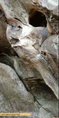 Загадкова велич Протятих Каменів