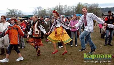 Космацька забава