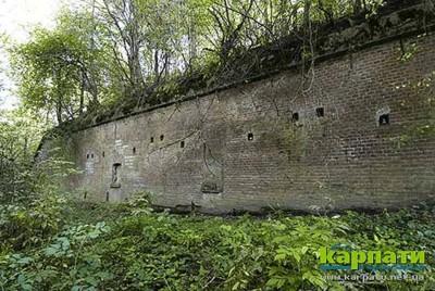 Чужі на своїй землі: забуті форти Перемишля