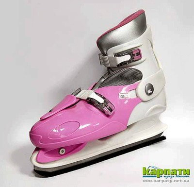 Взуття для розваг на льоду
