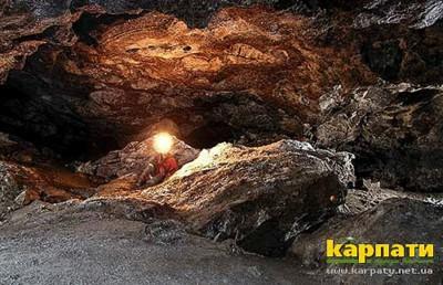 Тисяча печер України — відкриття тривають
