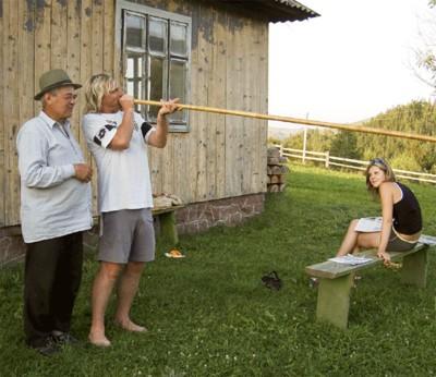 Олег Скрипка: «Живемо в добу етнічного ренесансу»