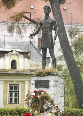 Берегсас: українське закордоння