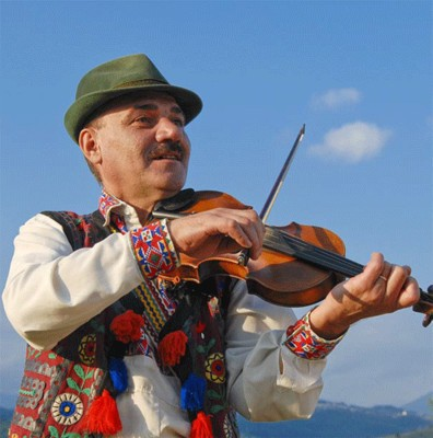 Музика і подорожі